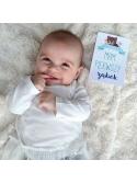 Mój Pierwszy Rok Życia Mała Księżniczka 16 kart